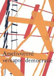 Oud affiche - Amelisweerd verkapte democratie